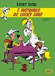 Lucky Luke, tome 15 : 7 histoires de...