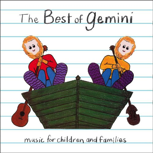 Gemini - Best Of Gemini - Zortam Music