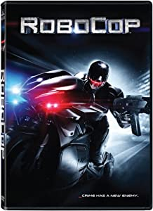 Robocop [DVD] [2014] [Region 1] [US Import] [NTSC]