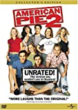 American Pie 2 [DVD] [2001] [Region 1] [US Import] [NTSC]