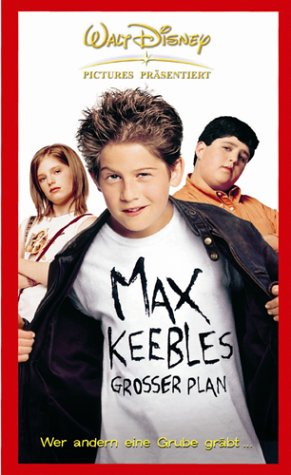 Max Keebles großer Plan [VHS]