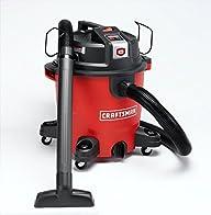 NEW Craftsman Vacuum XSP 12 Gal 5.5 Peak HP Wet Dry Shop Vac Blower Cleaner Mobile