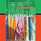 Australia - Culture Smart! Hörbuch von Barry Penney Gesprochen von: Peter Noble
