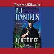 Lone Rider | B. J. Daniels