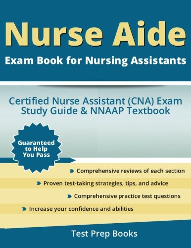 Best CNA Study Guides | Practice CNA Test
