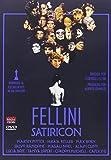 Fellini Satiricon [DVD]