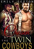Romance: Chosen By The Twin Cowboys: BBW Cowboy Romance (Rancher Romance, Cowboy, BBW, Western Romance) (Ranch Heat Series Book 2)