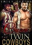 Romance: Chosen By The Twin Cowboys:...