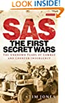 SAS: The First Secret Wars: The Unkno...
