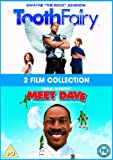 Tooth Fairy / Meet Dave Double Pack [DVD] [2008]