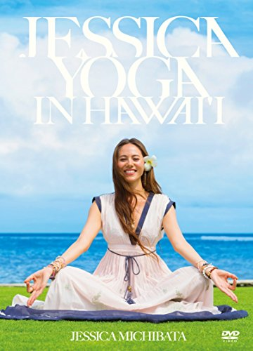 JESSICA YOGA IN HAWAI'I [DVD]