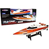 TurboTech® High Speed S600 2.4 GHz 4 Channel Remote Control RC Racing Boat