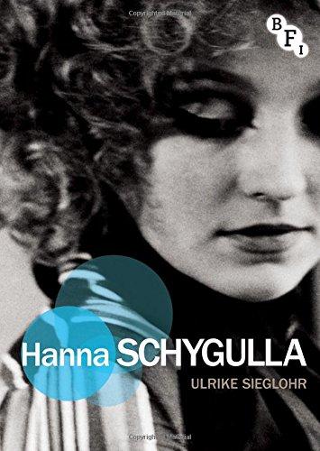 Hanna Schygulla (Film Stars)