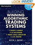 Building Algorithmic Trading Systems,...