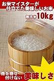 埼玉県産 白米 無洗米 10kg (5kg×2) お米マイスター (未検査米) 平成28年産
