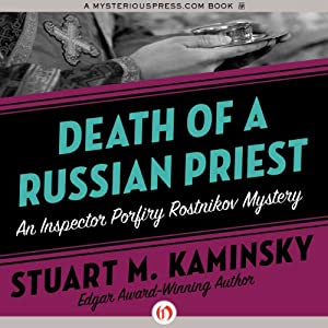 Death of a Russian Priest | [Stuart M. Kaminsky]