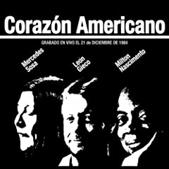 Coraz�n Americano