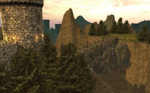 Stronghold 3 Gold Edition screenshot