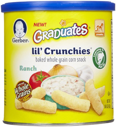 Gerber Baby Food Company front-447858