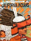 img - for California Indians: An Educational Coloring Book book / textbook / text book