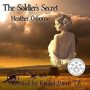 The Soldier's Secret Audiobook