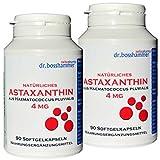 2 Dosen Astaxanthin 4 mg Kapseln à 90 Stk. / 180 Stk., Versandkostenfrei
