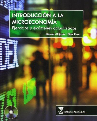 INTRODUCCION A LA MICROECONOMIA EJERCICIOS descarga pdf epub mobi fb2