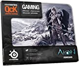 echange, troc SteelSeries QcK Surface: Aion Asmodian- Limited Edition (PC) [import anglais]