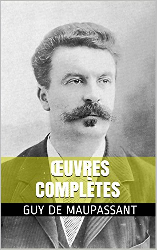 the illustrations of the guy de maupassants a family affair story See contact information and details about guy de maupassant a family a family affair three travel books, and one volume of verse the story boule de.