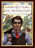 A Connecticut Yankee in King Arthur's Court (Books of Wonder) (0688063462) by Twain, Mark