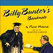 Billy Bunter's Banknote | [Frank Richards]