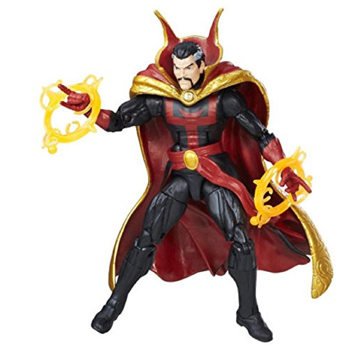 [NEW!! DOCTOR STRANGE (COMIC) Marvel Legends 6