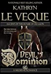 Devil's Dominion (English Edition)