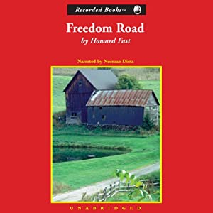 Freedom Road | [Howard Fast]