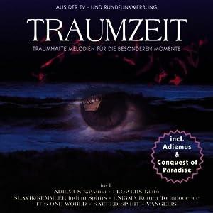 Traumzeit 1995 adiemus sacred spirit andi slavik for House music 1995