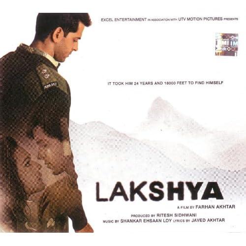 Lakshya (Film Soundtrack / Bollywood Movie Songs / Hindi Music): Music
