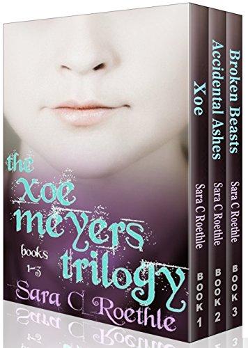 Xoe Meyers by Sara C. Roethle ebook deal