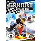 "GoKart Simulator Championship 2010/2011 - [PC]von ""Phoenix Games"""