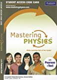 img - for MasteringPhysics(R) with Pearson eText -- Standalone Access Card -- for Conceptual Integrated Science (2nd Edition) (Mastering Physics (Access Codes)) book / textbook / text book