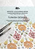 Turkish : ARTISTS'COLOURING BOOK (Artists' Colouring Books)