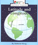 img - for Latitude and Longitude (Rookie Read-About Geography (Paperback)) book / textbook / text book