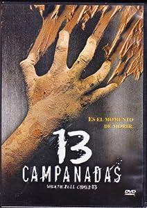 Trece Campanadas (13 Campanadas) (13 Chimes) [NTSC/REGION 1 & 4 DVD. Import-Latin America]