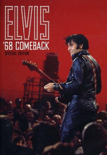 Elvis Presley - '68 Comeback Special (Special Edition) [DVD]