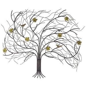 Gardman Windswept Tree Wall Art 17341
