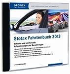 Stotax Fahrtenbuch 2013