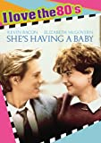 Cover art for  She's Having a Baby