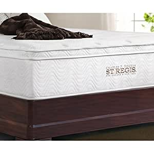 Amazon St Regis By Charles P Rogers Full Mattress