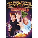 "Kings of Rock - Tenacious Dvon ""Jack Black"""
