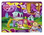 My Little Pony -  Castello Crystal -...