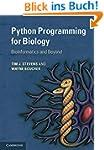 Python Programming for Biology: Bioin...
